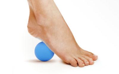 Distorsioni alla Caviglia